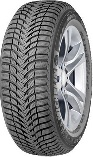 Michelin Alpin-4 185/60 R15 88T XL