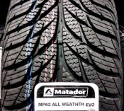 MP62 All Weather EVO