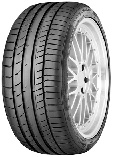 Continental ContiSportContact-5 215/50 R17 91V FR