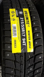 Delinte Winter WD52 215/60 R16 99T шип
