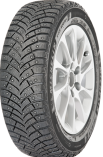 Michelin X-Ice North 4 235/45 R18 98T XL шип