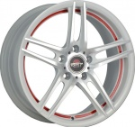 model Forged-502 WFRSI