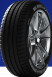 Michelin Pilot Sport 4 255/40 R17 98Y XL