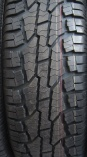 Cachland CH-AT7001 245/65 R17 107T