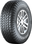 General tire Grabber AT3 265/70 R16 112H FR