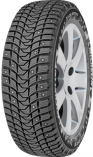 Michelin X-Ice North 3 235/50 R18 101T XL шип