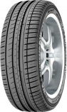 Michelin Pilot Sport-3 255/40 ZR19 100Y XL PS3 MO