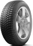 Michelin Latitude X-Ice North 2 plus 265/50 R19 110T XL шип
